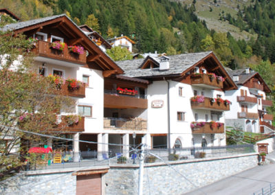 Residence Campodolcino